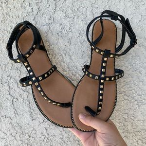 Everything But Water | Olivia Miller Sandals